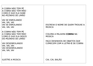 PROJETO- CANTIGAS DE RODA.doc
