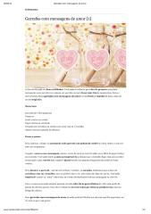 Garrafas com mensagens de amor.pdf