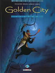Golden city T04 - Goldy.cbr