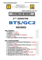 BTS GC2.doc