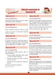 ENEM_Amazonas_GPI_Fascículo 5 – Análise de Dados Gráficos e Tabelas - Gabarito Comentado.pdf