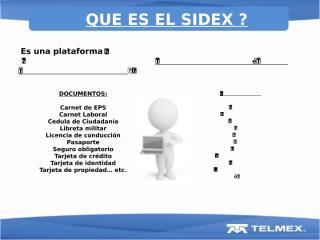 Presentación SIDEX.ppt