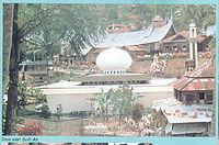 Mesjid Raya Sulit Air - 1094x722px