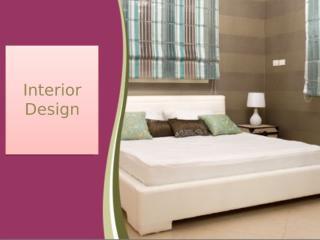 interior design.pptx