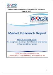 Global Oilfield Communication Market.docx