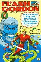 Flash Gordon - RGE - 2a Série # 14.cbr