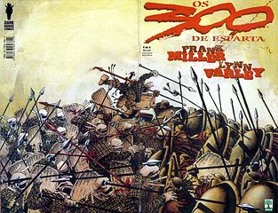 Os 300 de Esparta # 04.cbr