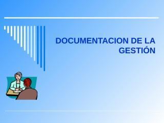 DOCUMENTACION.ppt