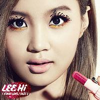 2. Lee Hi - Special.mp3