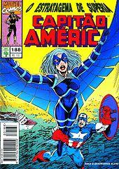 Capitão América - Abril # 188.cbr