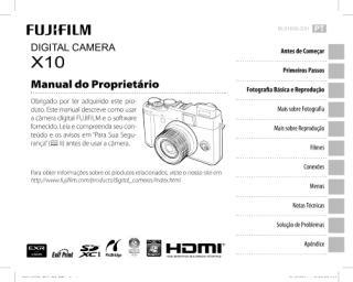 Manual Fuji X10 Portugues.pdf
