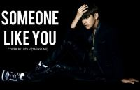 Someone Like You (Sung & Produced By V).mp3