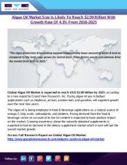 Algae Oil Market.pdf