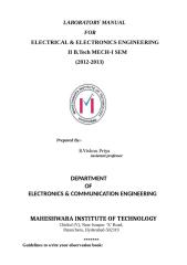 EEE lab manual final.doc