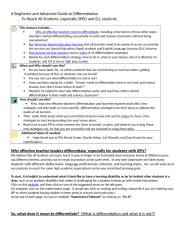 31Beg:AdvDifferentiationStrategies.doc