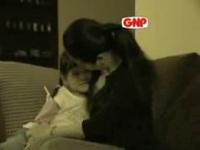 Lagu anak Indonesia - Kasih Ibu.3gp