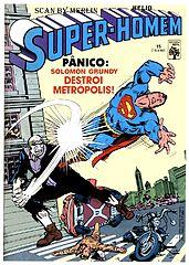 Super-Homem - 1a Série # 015.cbr