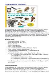 Mein Groses Buch Der Tiergerausche.docx