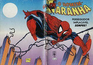 Homem Aranha - Abril # 121.cbr