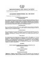 REGLAMENTO DE CONVIVENCIA Y DISCIPLINA ACUERDO.MINISTERIAL  381-2010.pdf