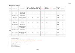 Price Offer - Qt.237 Oct 2012.xls