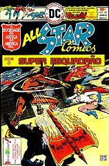 All-Star Comics 60 - Vulcan Filho do Fogo  (RetreatBRComics).cbr