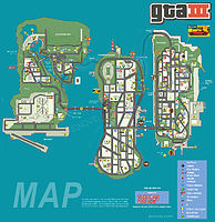 gta3 unique jumps. GTA III map - 4shared.com
