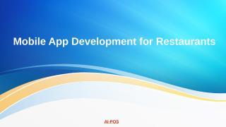 restaurant-mobile-app-development.pptx